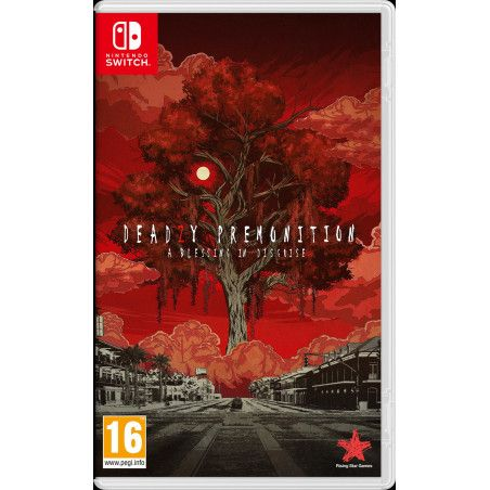 Deadly Premonition 2 (Switch)